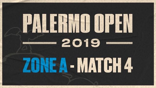 LD Polo Ranch vs La Ensenada