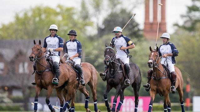 La Dolfina vs. vs. La Dolfina Polo Ranch (Spanish)
