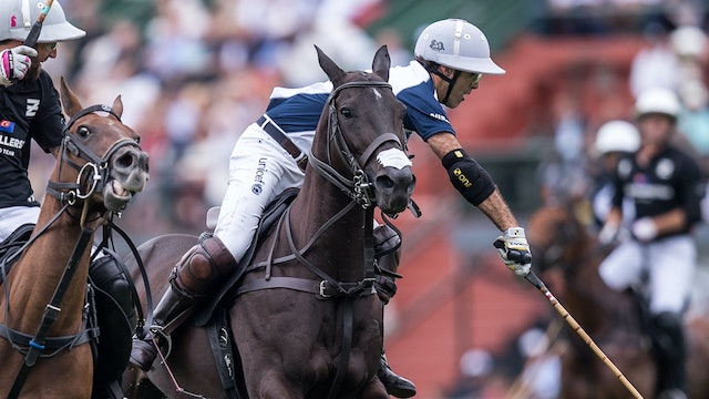 Argentine Polo Open HSBC 2018