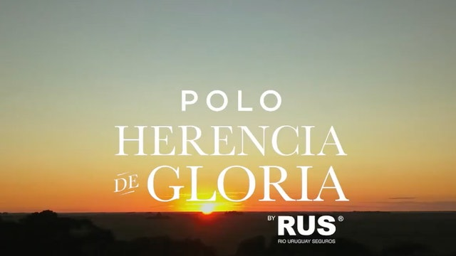Polo Herencia de Gloria