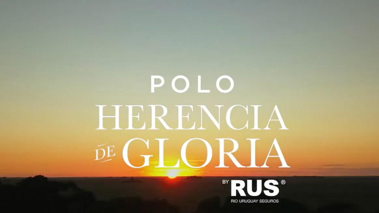 Polo Herencia de Gloria