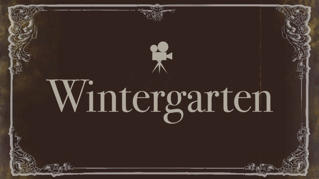 Wintergarten Example of SVOD Built with VHX API