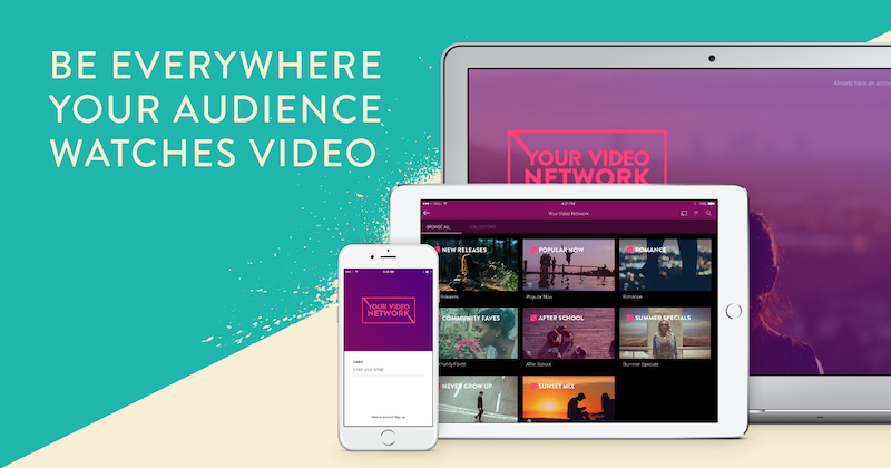 Launch your own video apps on every platform - VHX Blog