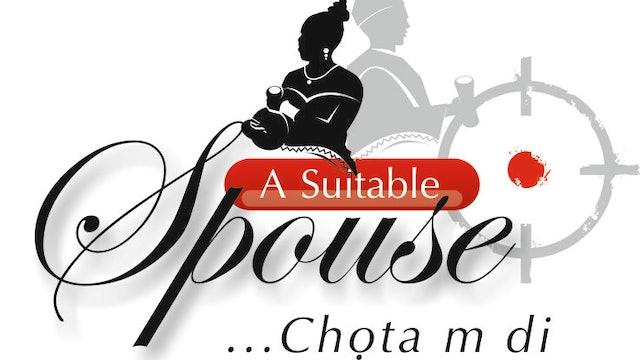 A Suitable Spouse - S1 Episode 1: Introductions