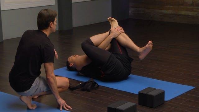 Giancarlo Stanton: Slow Stretch