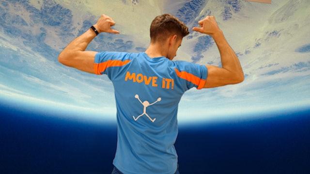 Mr Move It Workout 1