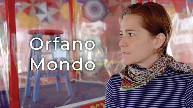 Orfano Mondo - Chapter 1 - Flesh and Bone