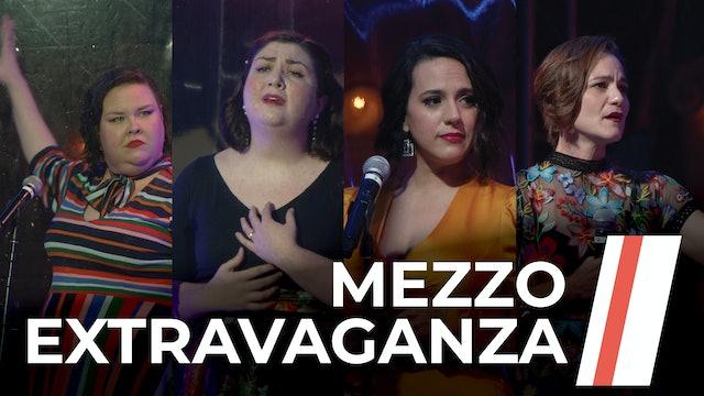 Mezzo Extravaganza Concert