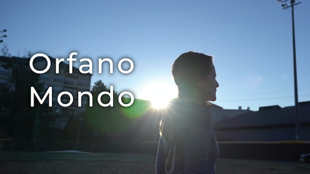 Orfano Mondo - Chapter 8 - The Honored Guest