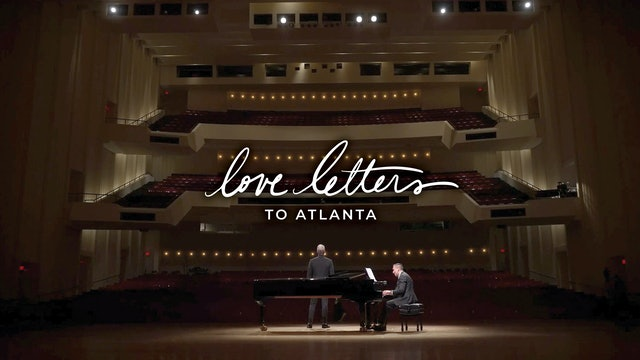 Ryan McKinny: Love Letter to Atlanta - Das Rheingold