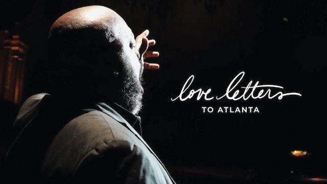 Morris Robinson: The Impossible Dream - Love Letter to Atlanta