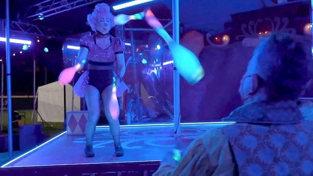 The Atlanta Opera Loves Circus Performers
