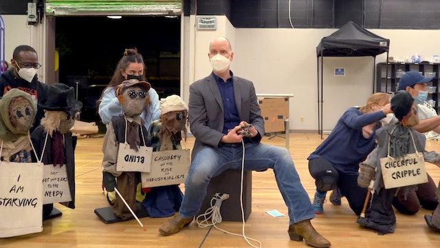 The Atlanta Opera Loves Puppets
