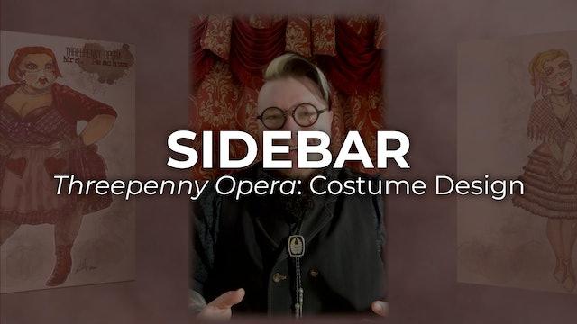 Sidebar: Costume Designer Erik Teague