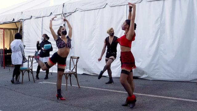 The Atlanta Opera Loves Dancers