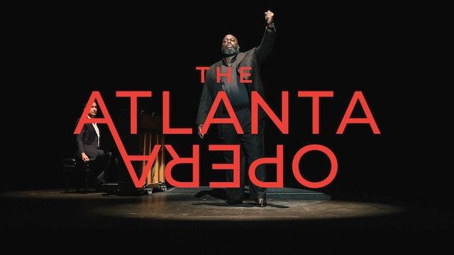 Morris Robinson: Love Letters to Atlanta Trailer