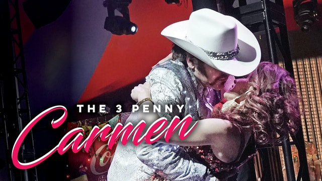 The Threepenny Carmen Film
