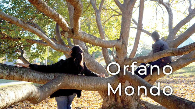 Orfano Mondo - Chapter 2 - Life And T...