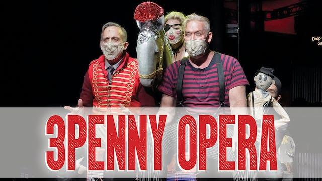 The Threepenny Opera Trailer