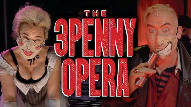 The Threepenny Opera Film