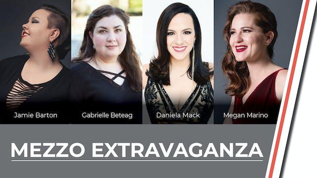 Mezzo Extravaganza Concert Trailer