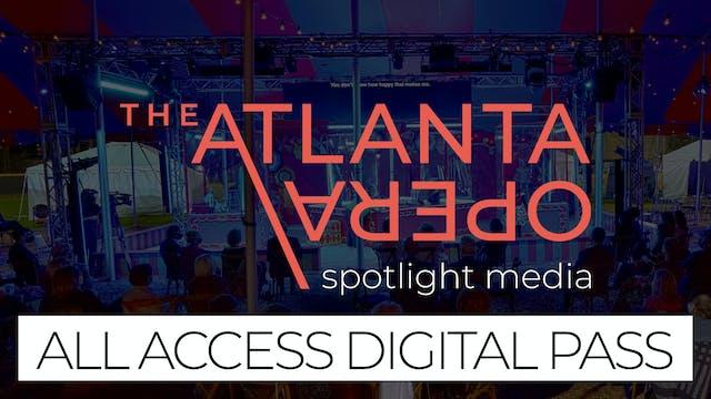 2020-21 All-Access Spotlight Membership