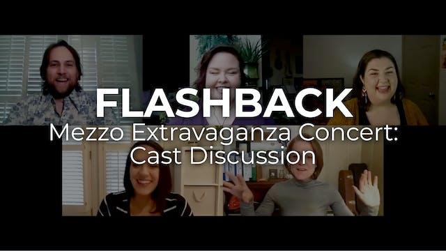 Flashback - Mezzo Extravaganza Concer...