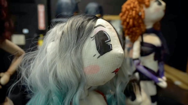 Behind the Scenes: Collaboration with Center for Puppetry Arts