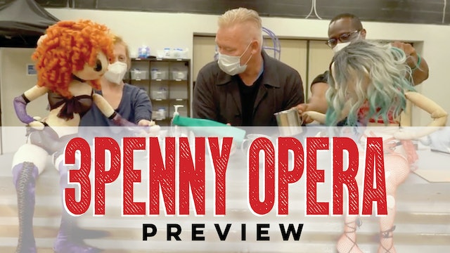 The Threepenny Opera Preview