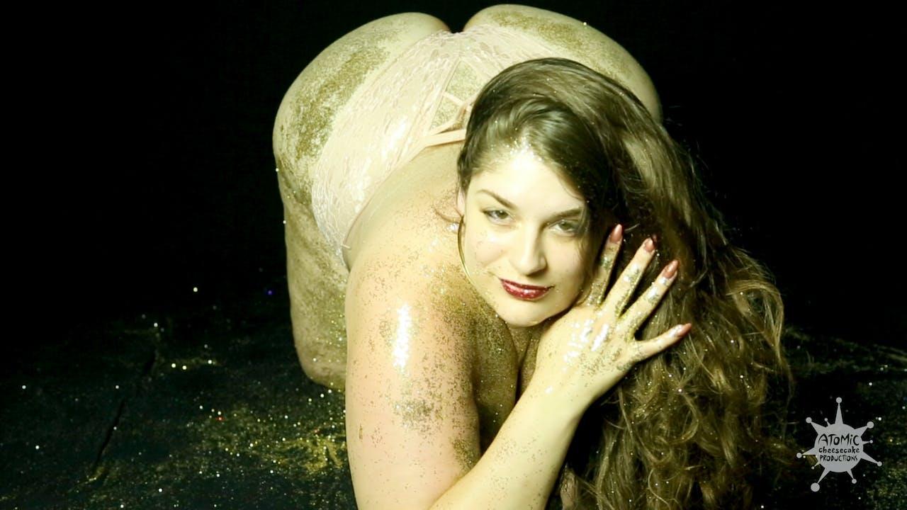Glitterscape - Carina Shero