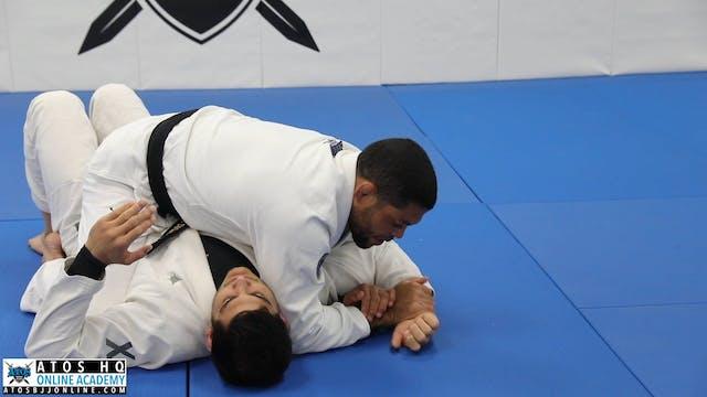 Intro Jiu-Jitsu Day 3