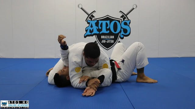 Effective Side Control Submissions - ...