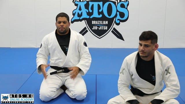 Intro Jiu-Jitsu Day 20