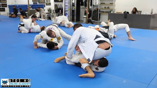 UAEJJF Pro Champion Kaynan Duarte vs ...