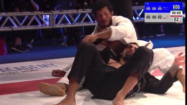 Highlight: Lucas Barbosa vs Leandro L...