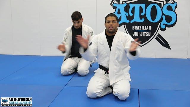 Intro Jiu-Jitsu Day 9