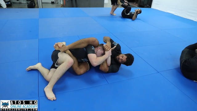 ADCC World Champ Andre Galvao Vs Pan ...