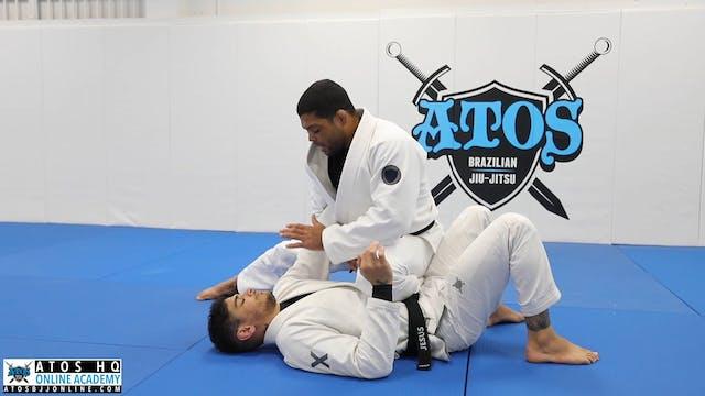 Intro Jiu-Jitsu Day 16