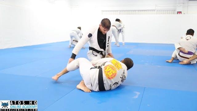 Black Belt European Champ Jonnatas Gr...