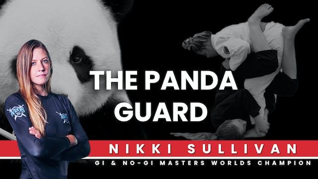 The Panda Guard | Nikki Sullivan