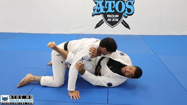Intro Jiu-Jitsu Day 2