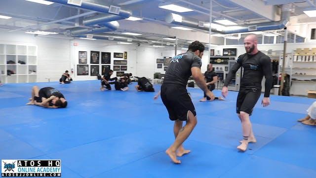 Watch Andre Galvao vs Atos Brown Belt...