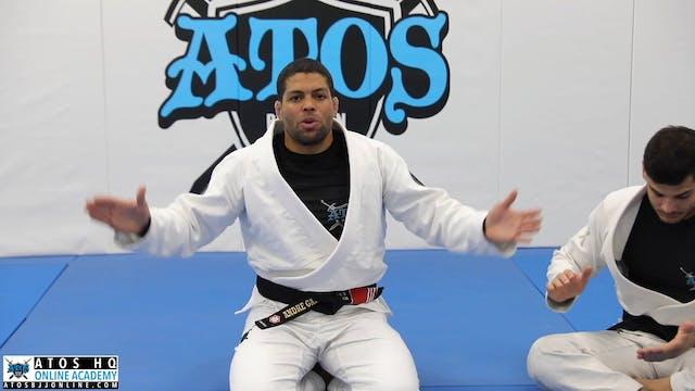 Intro Jiu-Jitsu Day 14