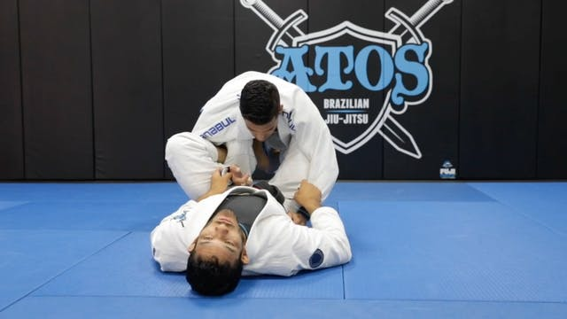 Sweeping Using the Lasso Guard Into S...