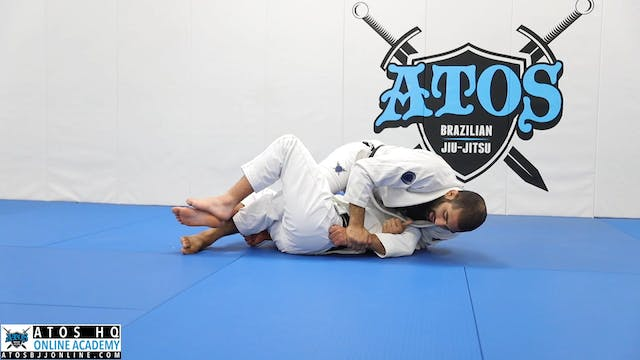Details How to Control the Kimura`s G...