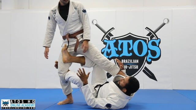 Setting Up The X Guard Tilt Sweep Fro...