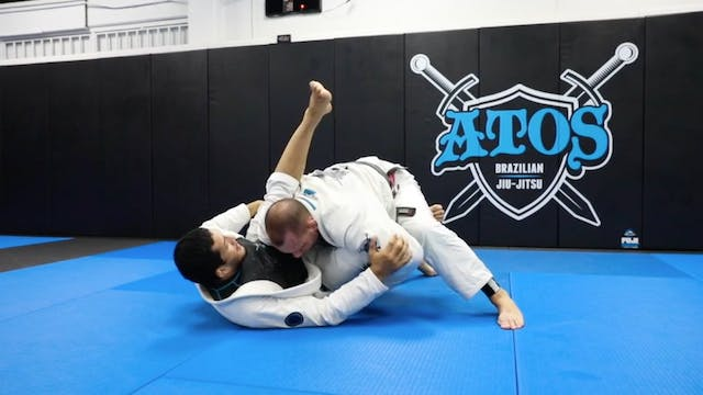 Over Under Pass Defenses & Counter At...