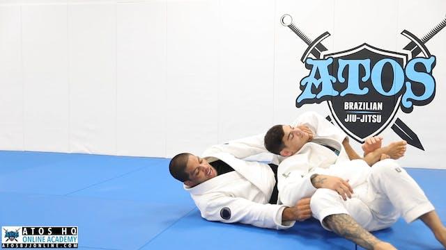 Intro Jiu-Jitsu Day 24