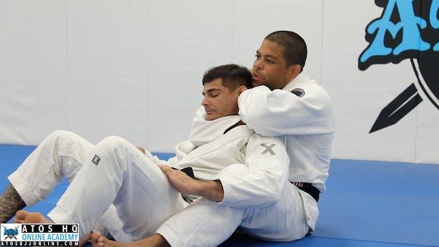 Intro Jiu-Jitsu Day 22