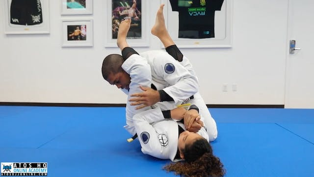 How should I Training with my kids